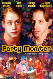 Party Monster – Legendado