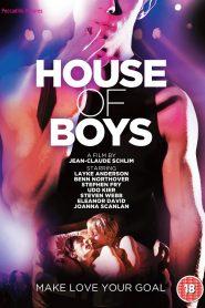 House of Boys (Casa de Meninos)