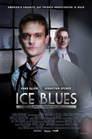 Donald Strachey Mystery 4 – Ice Blues