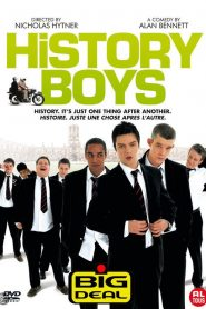 The History Boys (Fazendo História)
