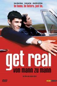 Get Real – Legendado