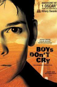 Meninos Não Choram (Boys Dont Cry)