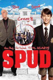 Spud – Legendado