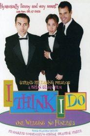 I Think I Do (Acho Que Sou)