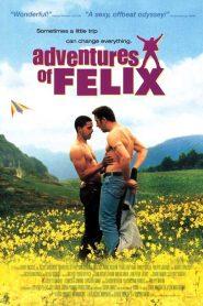 A Família de Félix (Drôle de Félix)