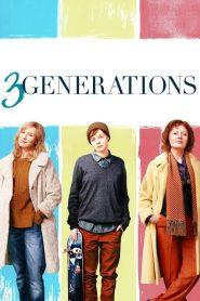 Meu Nome é Ray (3 Generations)