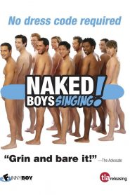 Naked Boys Singing (Os Homens Nus Cantores)
