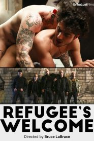 XConfessions – Refugee's Welcome