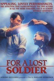 For a Lost Soldier (Para Um Soldado Perdido)