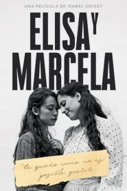 Elisa e Marcela
