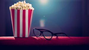 Pedidos de Filmes