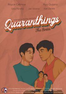 Quaranthings