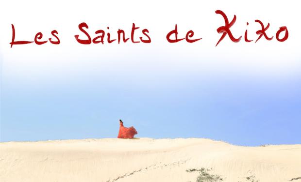 Os Santos de Kiko (Kikos Saints)