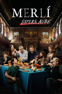 Merlí: Sapere Aude: Season 2
